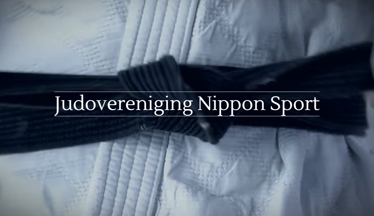 Nippon Judo Vereniging